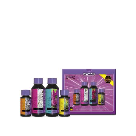 B'cuzz Soil Booster Pack