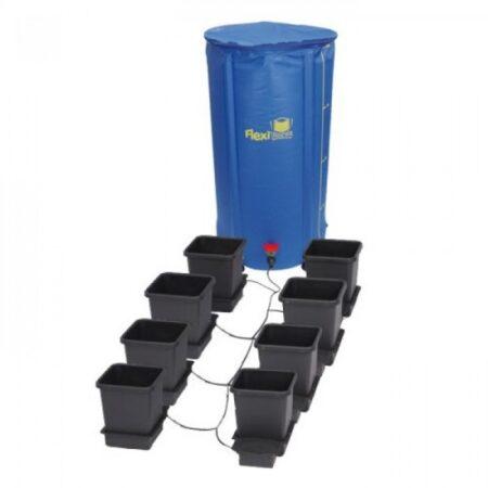1Pot systeem 8 potten