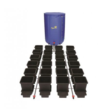 1Pot systeem 24 potten