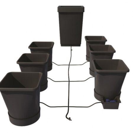 1Pot XL 6 potten systeem