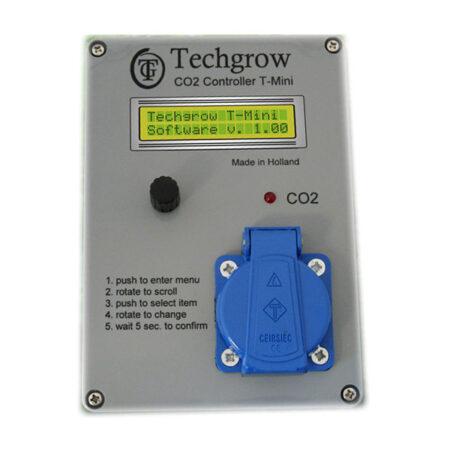 CO2-controller