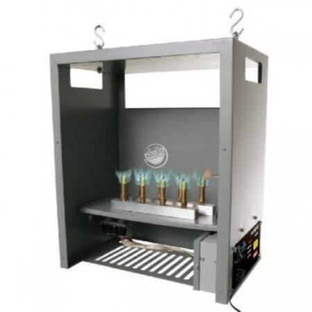 CO2 generator Biogreen