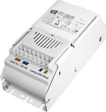 ETI 400 Watt voorschakelapperaat