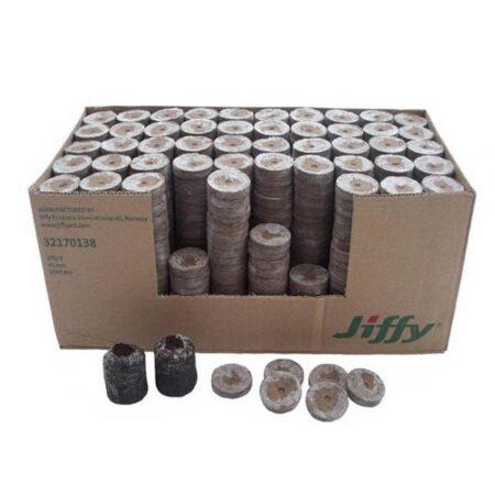 box jiffy