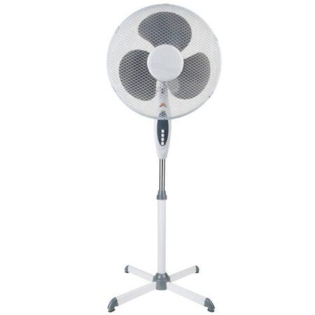 ventilator-staand-bio-g-power-wit-40cm