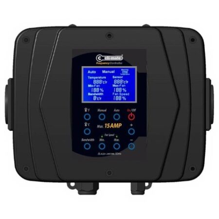 Cli-mate-frequentie-controller-15a