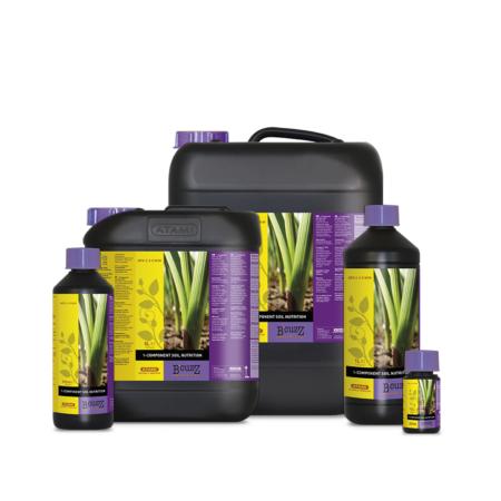 B'cuzz 1-Component Nutrition