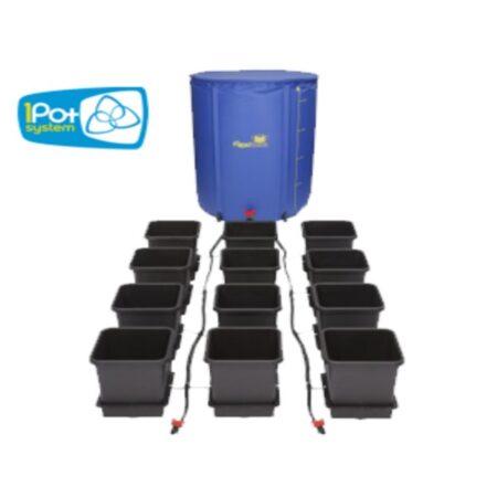 1Pot systeem 12 potten