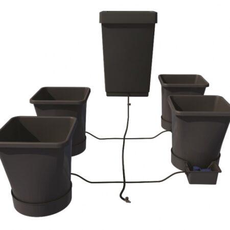 1Pot XL 4 potten systeem