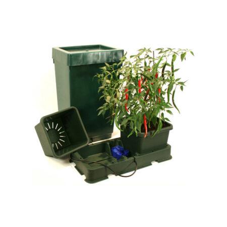 Easy2grow Starter 2 potten met 47 Liter vat