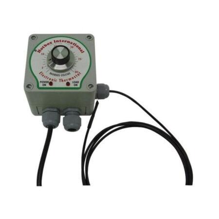 Hotbox elektronische thermostaat