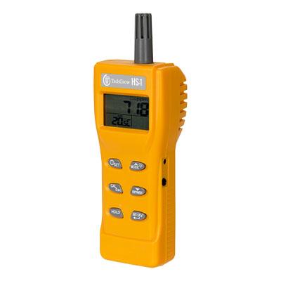 TechGrow HS-1 Portable CO2 Meter