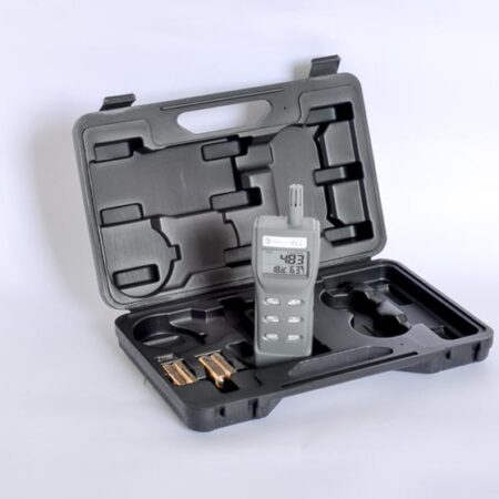 Portable CO2 Handmeter