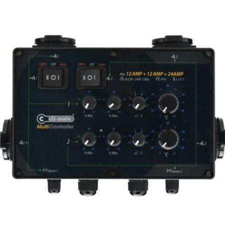 cli-mate-multi-controller